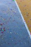 kolorowy obrazy stock