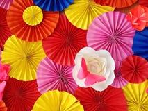 kolorowy Obraz Stock