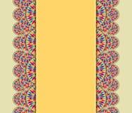 kolorowy abstarct bacground Obrazy Stock