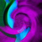 Kolorowy abstrakcjonistyczny tło lub tekstura Obrazy Stock