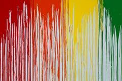 Kolorowy abstrakcjonistyczny tło, tekstura/ piękne barwy Obraz Royalty Free