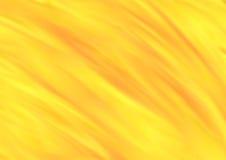 Kolorowy abstrakcjonistyczny tło w czerwieni i koloru żółtego brzmieniach Obrazy Stock