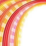 kolorowy abstrakcjonistyczny tło Zdjęcia Royalty Free