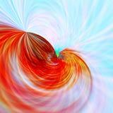 Kolorowy abstrakcjonistyczny tło lub tekstura Obrazy Royalty Free
