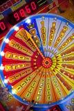 Kolorowy automat do gier obraz royalty free