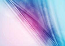 Kolorowy błyszczący abstrakcjonistyczny tło ilustracja wektor