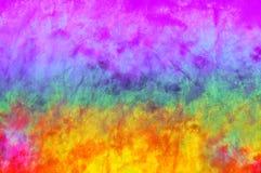 kolorowy bacground hipis Zdjęcie Stock