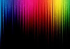 Kolorowy backround Ilustracji