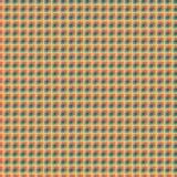 Kolorowy bezszwowy w kratkę tło Obraz Stock