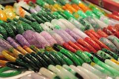 kolorowy bransoletka chińczyk Fotografia Royalty Free