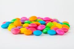 Kolorowy cukierek Obraz Royalty Free