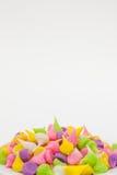 kolorowy deserowy tajlandzki Zdjęcie Stock