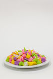 kolorowy deserowy tajlandzki Fotografia Stock
