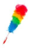 kolorowy duster obrazy stock