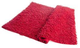 Kolorowy dywan lub słomianka dla cleaning cieków obraz royalty free