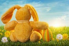 Kolorowy Easter jajko Fotografia Royalty Free