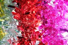 Kolorowy faborek tło. Obraz Royalty Free