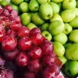 Kolorowy Fruit&Veggie Zdjęcie Stock