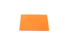 Kolorowy gąbki kuchni cleaner Zdjęcia Stock
