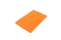 Kolorowy gąbki kuchni cleaner Fotografia Stock