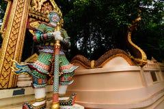 Kolorowy gigant obrazy royalty free