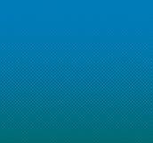 Kolorowy halftone tło, abstrakcjonistyczny geometryczny kształt nowożytna elegancka tekstura Fotografia Royalty Free