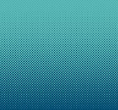 Kolorowy halftone tło, abstrakcjonistyczny geometryczny kształt nowożytna elegancka tekstura Obraz Stock