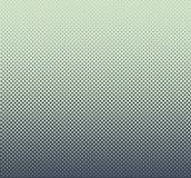 Kolorowy halftone tło, abstrakcjonistyczny geometryczny kształt nowożytna elegancka tekstura Zdjęcia Royalty Free