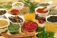 kolorowy jedzenie zdjęcie royalty free