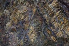 Kolorowy kamienny tekstury tło zdjęcie stock