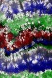 Kolorowy krawata barwidła wzoru abstrakta tło obraz royalty free
