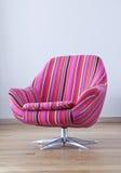Kolorowy krzesło Obrazy Stock