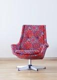 Kolorowy krzesło Obrazy Royalty Free