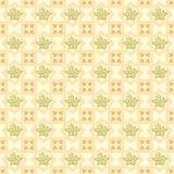 Kolorowy kwiecisty wzór Zdjęcia Stock