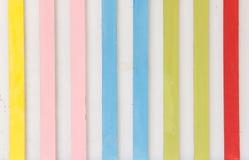 Kolorowy lampas zdjęcia stock