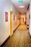 Kolorowy lobby Zdjęcie Royalty Free