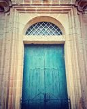 Kolorowy Malta fotografia stock
