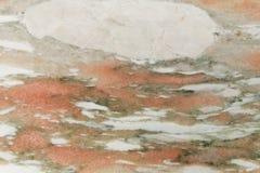 Kolorowy marmuru kamienia tło Obrazy Royalty Free