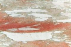 Kolorowy marmuru kamienia tło Zdjęcia Stock