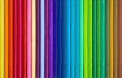 kolorowy ołówek obrazy stock