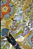 kolorowy obraz z WaÅ ¼ kÄ… Stockfotografie
