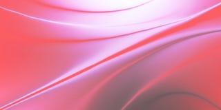 Kolorowy, ocieniony i zaświecający z, 3 d skutka tła komputer wytwarzającym wizerunkiem i wallapaper projektem royalty ilustracja