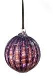 Kolorowy ornamentu obwieszenie Zdjęcia Royalty Free