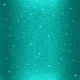 Kolorowy, oszroniejący i zaświecający z, glittery, ocieniony, 3 d skutka tła komputer wytwarzającym wizerunkiem i błyskotliwości  royalty ilustracja