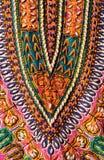 Kolorowy płótno Fotografia Royalty Free
