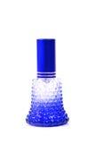 Kolorowy pachnidło butelki pakunek Zdjęcie Stock
