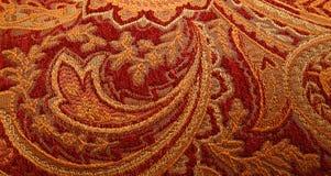 kolorowy Paisley Fotografia Royalty Free