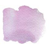 kolorowy papier abstrakcyjne tła fioletowe akwarela konsystencja Zdjęcia Royalty Free
