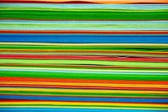Kolorowy papierowy projekta tło zdjęcie royalty free