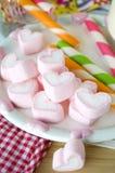 Partyjny cukierek dla dzieciaków Obrazy Royalty Free